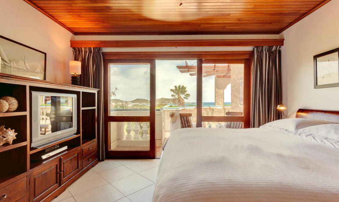 Hotel L'Esplanade St Martin