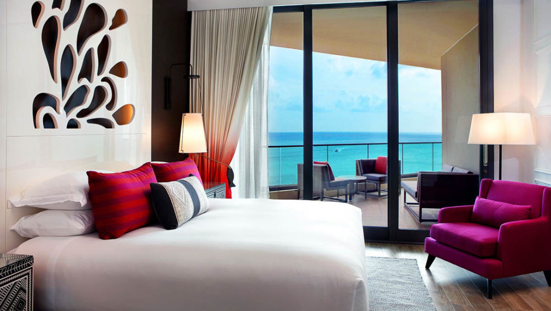 Kimpton Seafire Grand Cayman, Cayman Islands