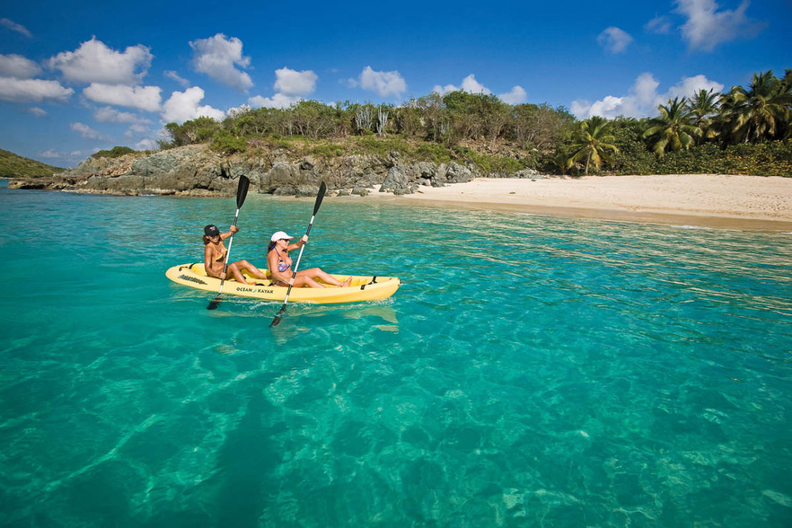 Things to do in St Thomas, St Croix & St John