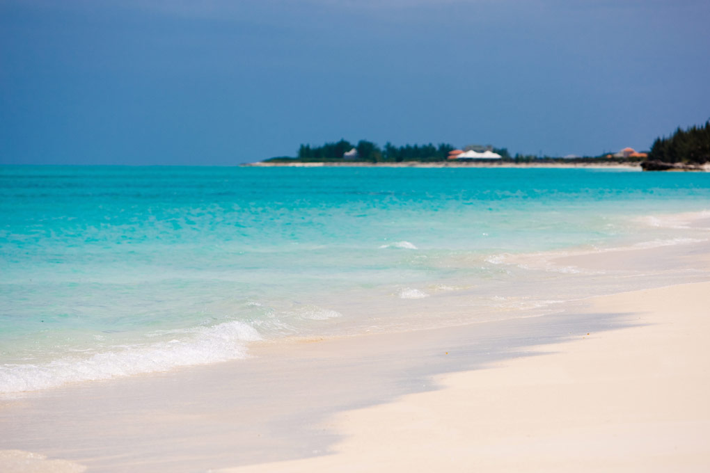 North and Middle Caicos