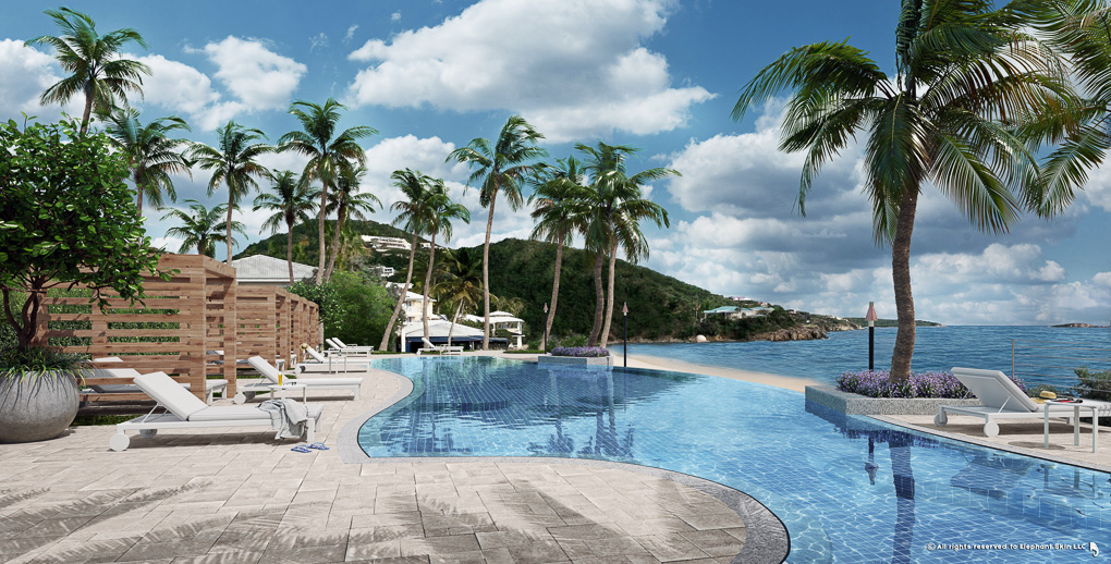 Noni resort St Thomas |  hotels & resorts in the U.S. Virgin Islands