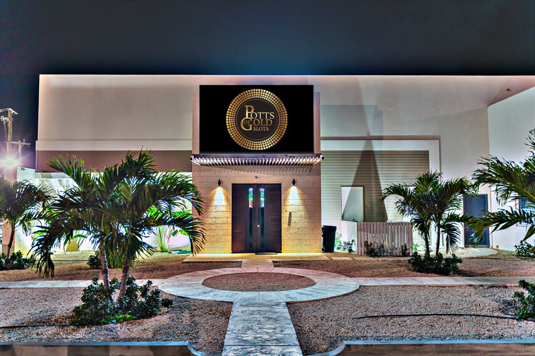 Potts of Gold Restaurant and Sports Bar