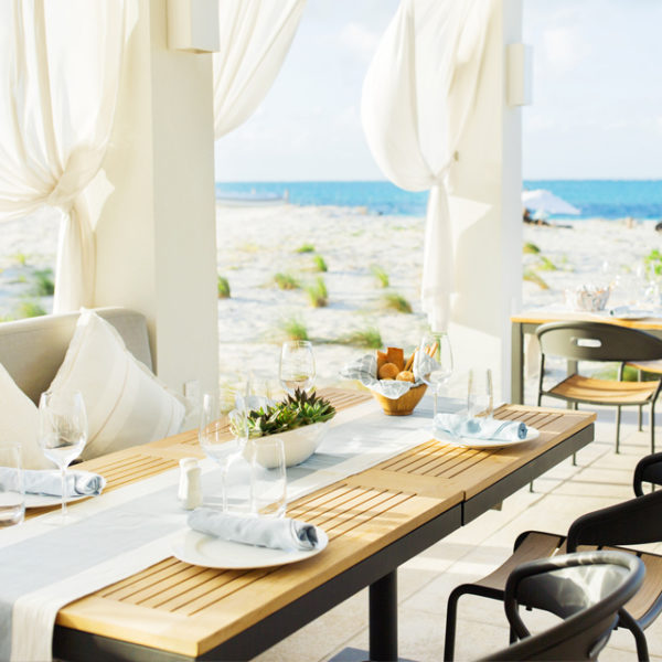 Turks and Caicos Restaurant Guide