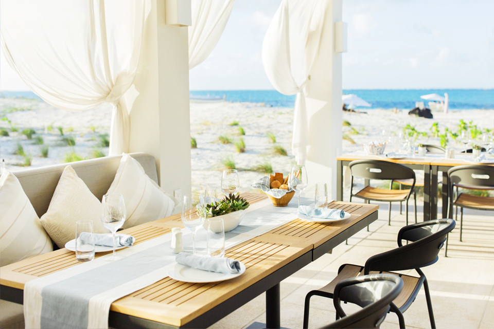 Stelle and Zest Turks & Caicos