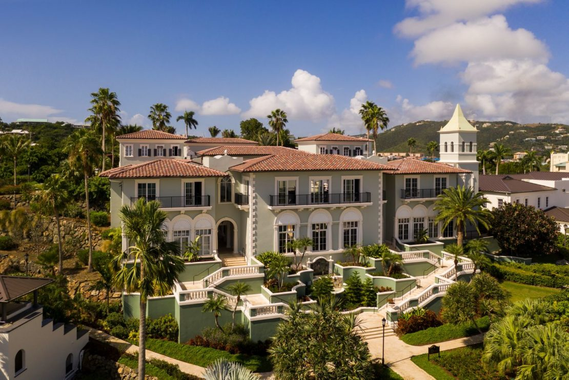 The Ritz-Carlton, St. Thomas |  hotels & resorts in the U.S. Virgin Islands