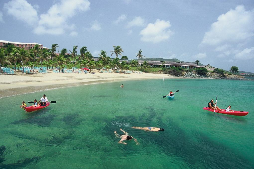 The Buccaneer resort St Croix |  hotels & resorts in the U.S. Virgin Islands