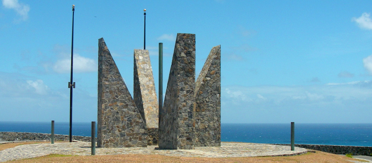 Point Udall St Croix | places to visit in the U.S. Virgin Islands