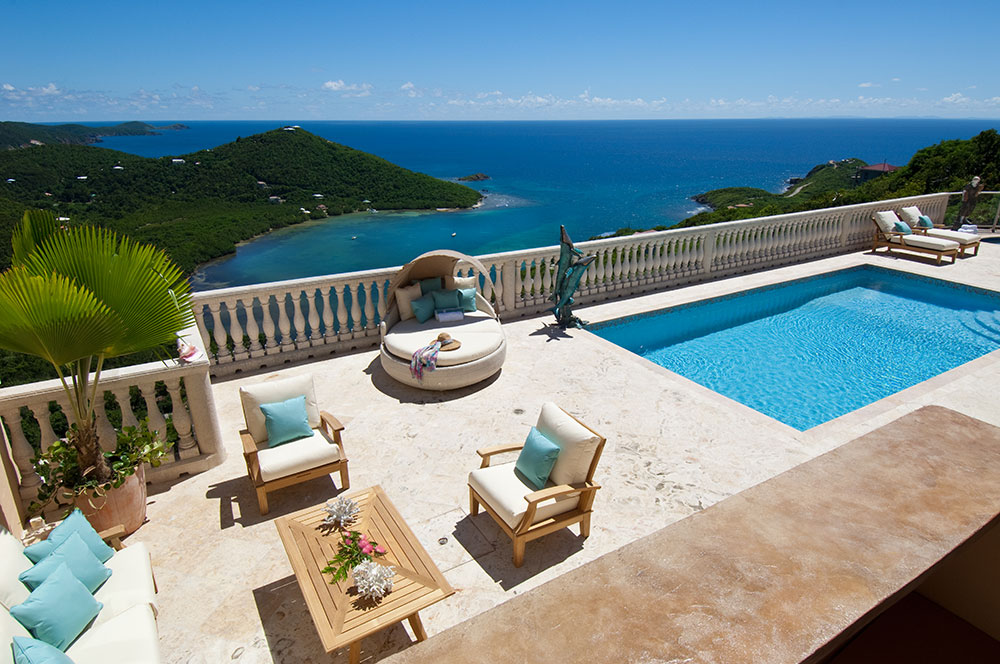 Eco Serendib Villa and Spa on St. John