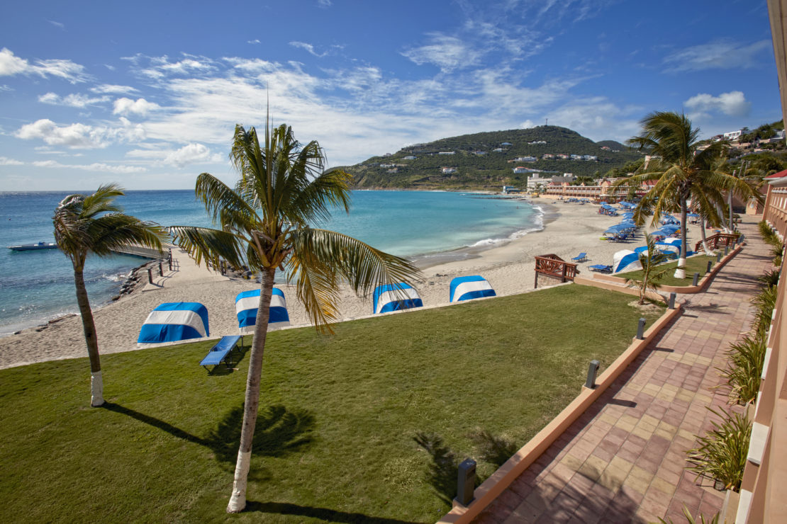 Divi Little Bay Beach Resort St Maarten