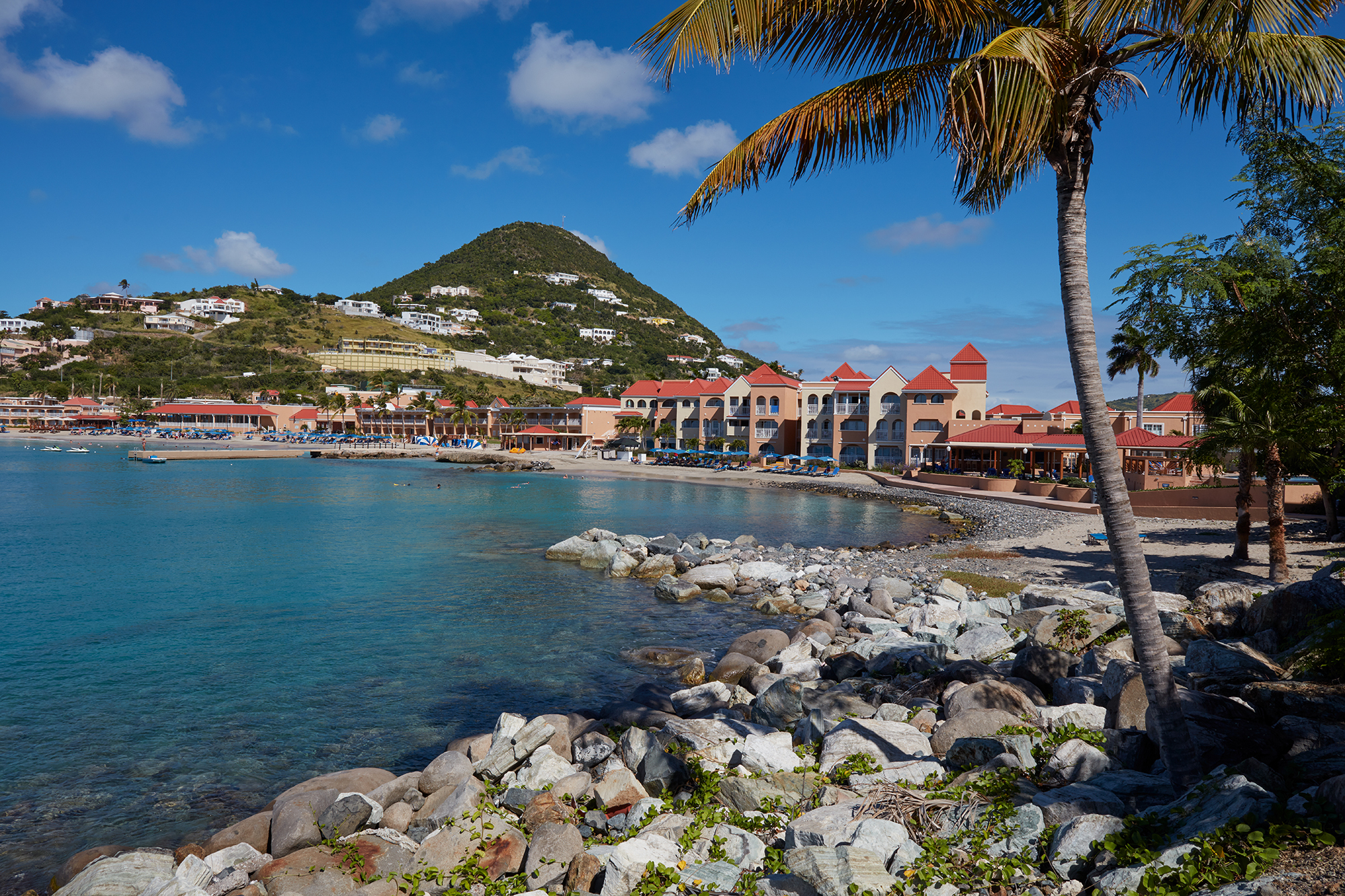 Divi Little Day Beach Resort St Maarten