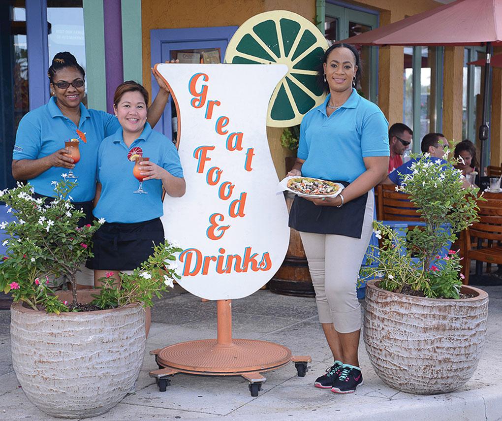 Cimboco Grand Cayman