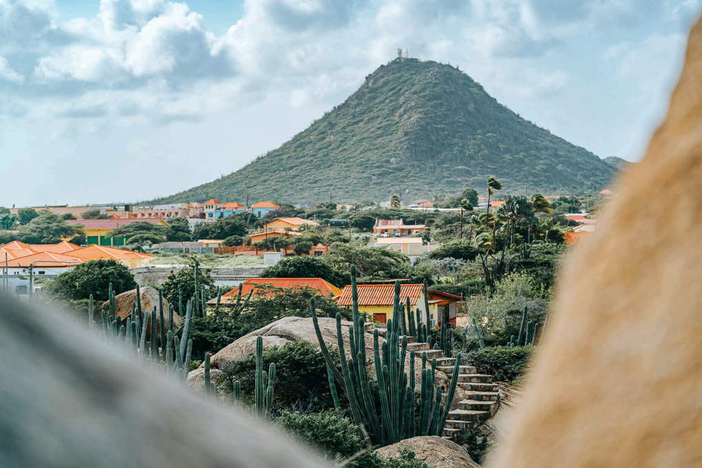 Things to do in Aruba Hooiberg