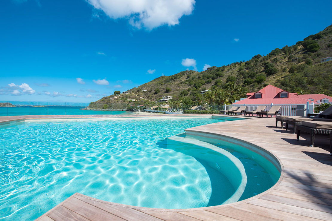 Grand Case Beach Club St Martin
