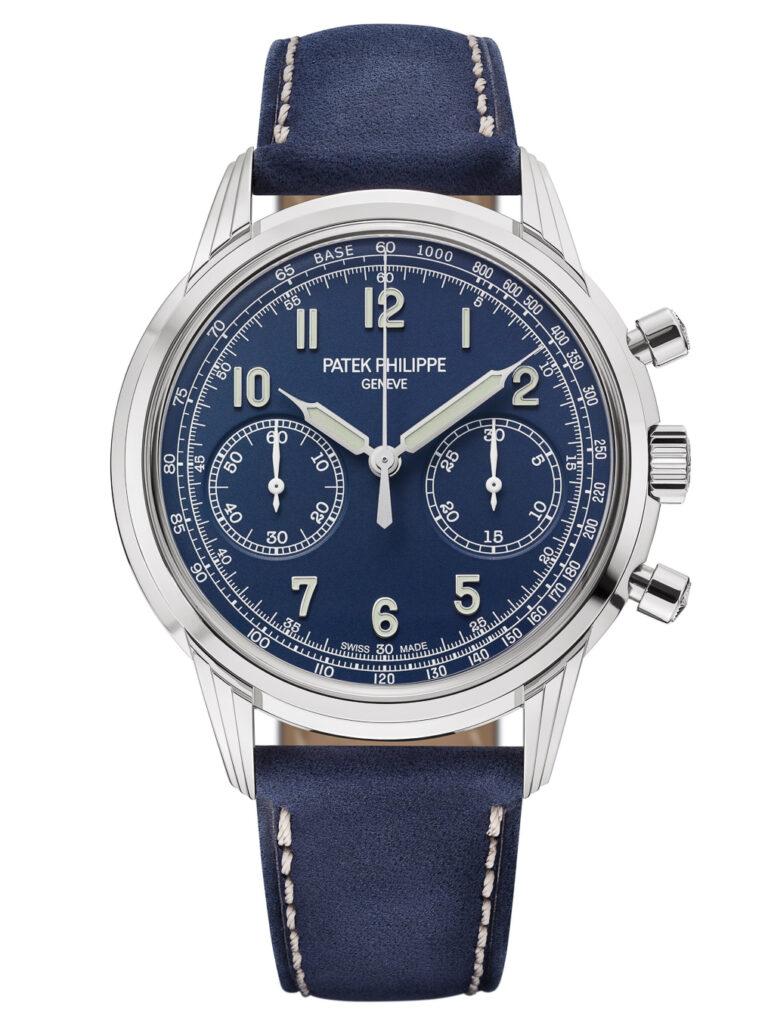 Patek Philippe: 5172G - best watches for men