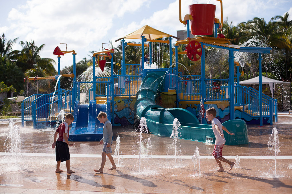 Stafish Cay The Ritz-Carlton, Grand Cayman