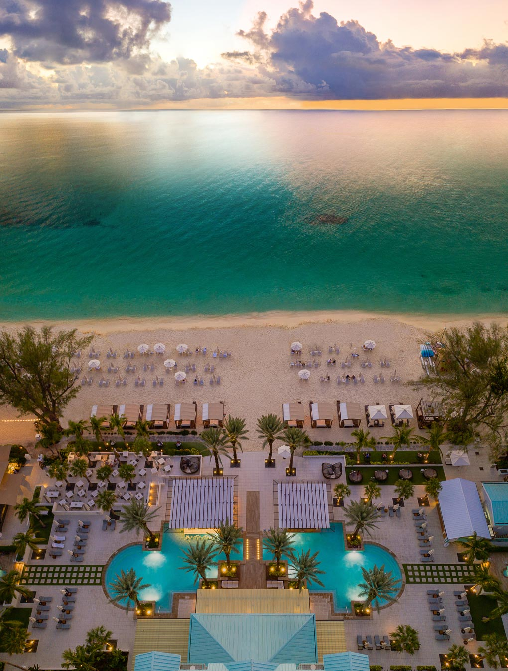 Best Family Resorts In Grand Cayman