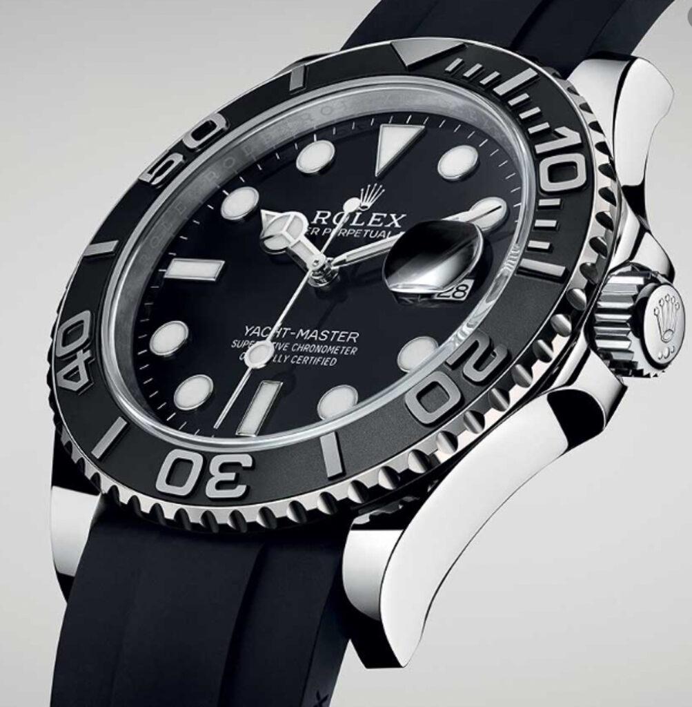 Rolex - best watches for men