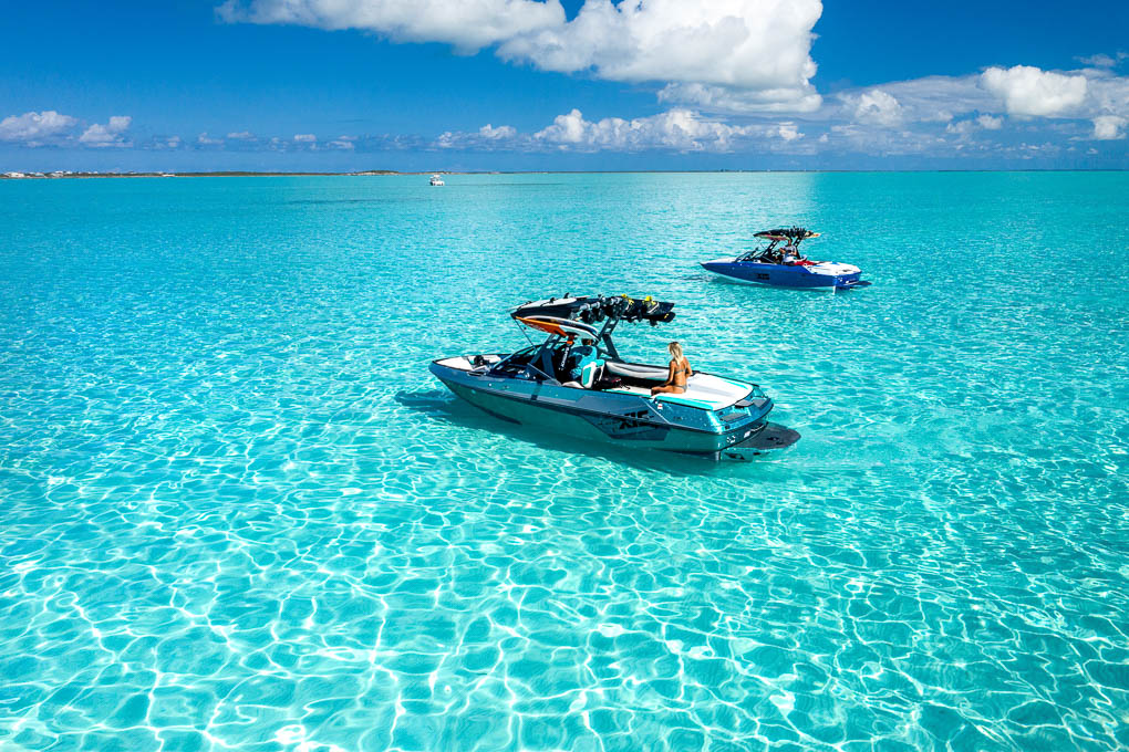 Water sports Turks and Caicos