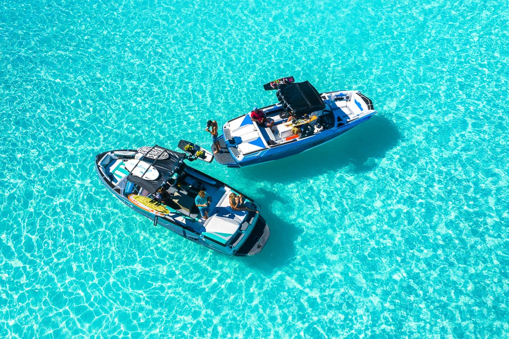 Wake to Water water sports Providenciales