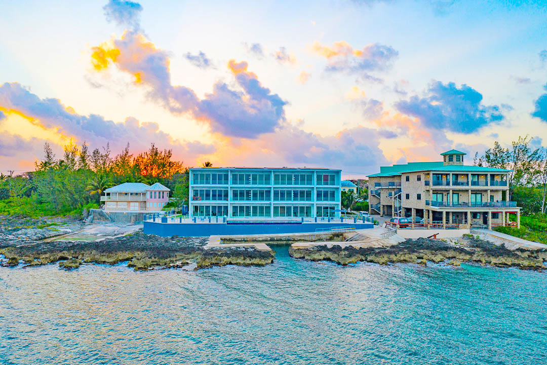 Grand Cayman's Real Estate market been affected by Covid-19