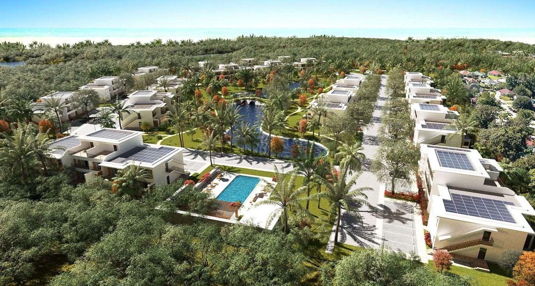 Orchard Ecovillage Grand Cayman