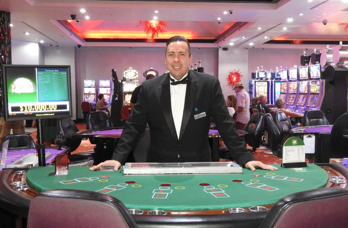 Best Casinos in Aruba   Orchid Casino