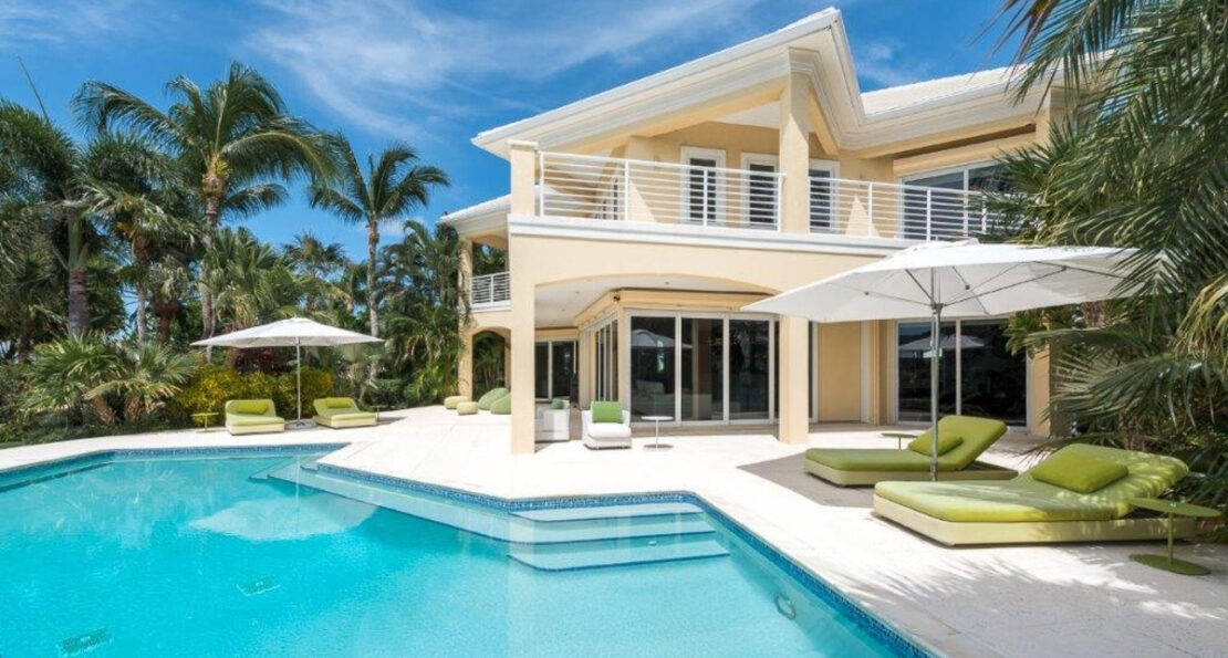 Crystal Drive Home Property Grand Cayman