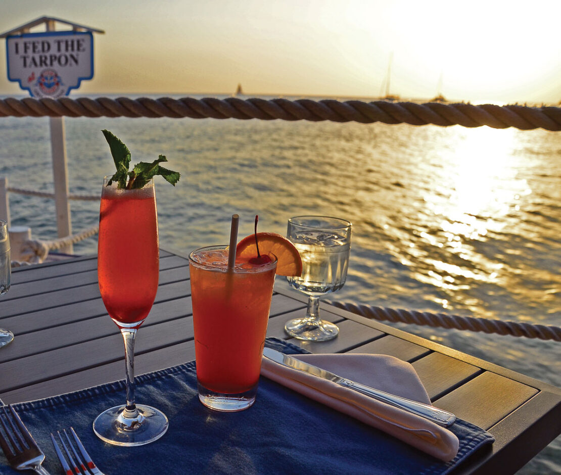 The Wharf | grand cayman restaurants on the water