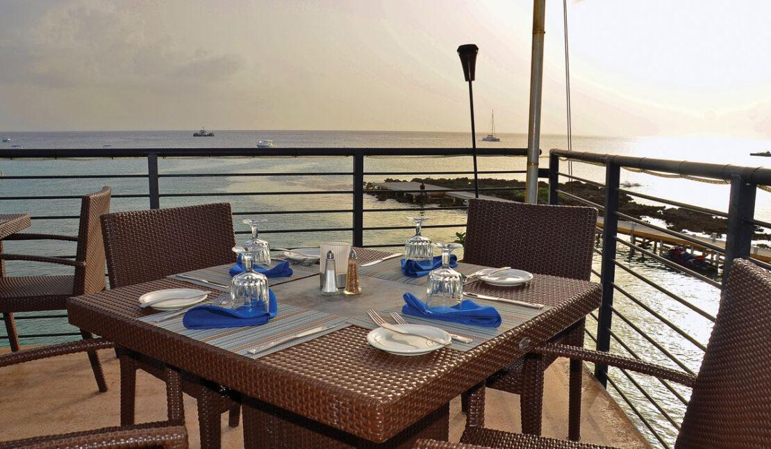 The Lobster Pot | Top Restaurant Cayman